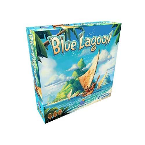 Blue Orange BLUBLA01 - Laguna azul, varios colores , color/modelo surtido