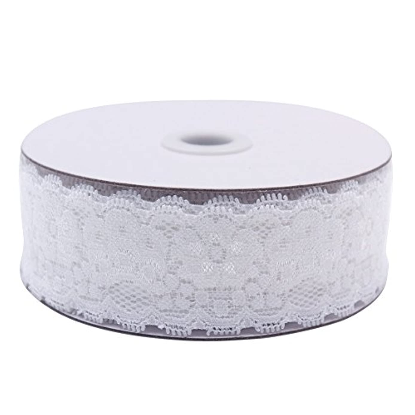 RADLEY Floral Lace Ribbon Roll Ivory 1?