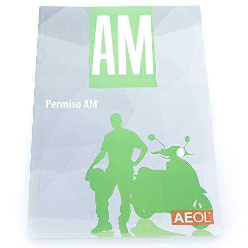 Aeol Manual permiso AM Ciclomotor. Actualizado 2020.