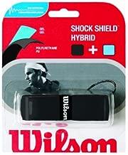 Wilson Shock Shield Hybrid Replacement Grip (Black)