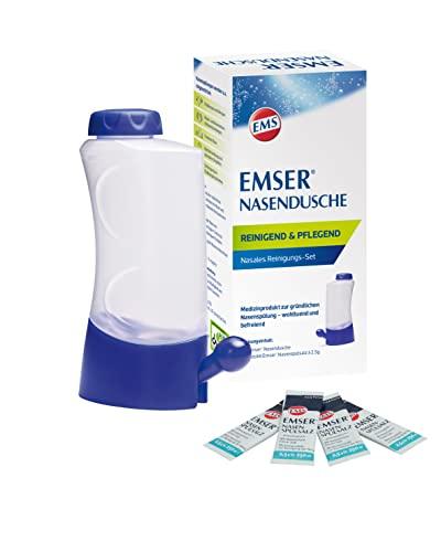 EMS Emser inkl. Nasenspülsalz – Nasenspülung Bild