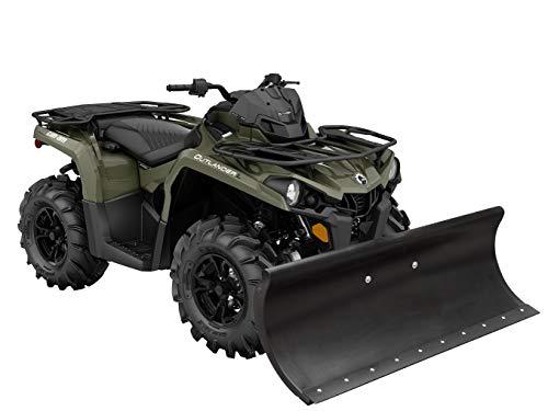 Schneeschild 132cm Ersatzteil für/kompatibel mit Can Am Outlander L 570