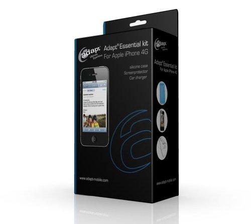 Adapt AD413563 - Kit de iniciación para el teléfono móvil