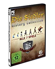 Die Siedler History Collection - [PC]©Amazon