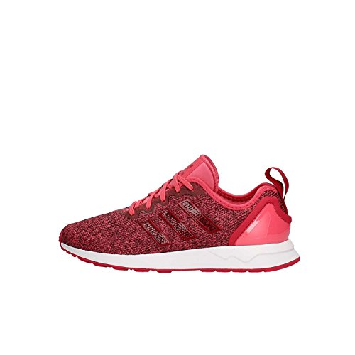 adidas ZX Flux ADV J Craft Pink Uni Pink White 37