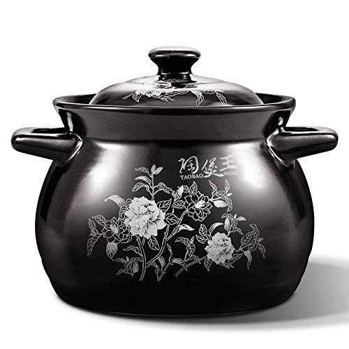 Pot Stockot Forme de fruits Pan Cuisinière Cuisinière à induction Aluminium Cookware Nuptial Home Kitch (Color : Pink)