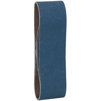 Bosch 2 608 606 221 40 x 305 mm Set de banda lijadora pack de 3 80 3 piezas