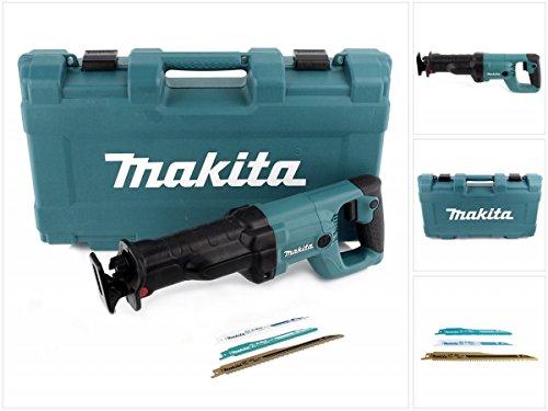 Makita JR3050T Säbelsäge Reciprosäge, 800 W, 110 V