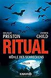Ritual – Höhle des Schreckens