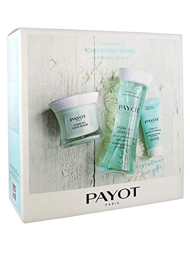 Payot Hydra24+ Set - Creme Glacée + Essence + Masque Limitierte Edition
