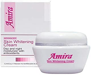 Amira Magic Skin Whitening Cream w/ Antioxidants (100% GENUINE) by Amira