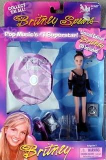 Britney Spears Stronger 6