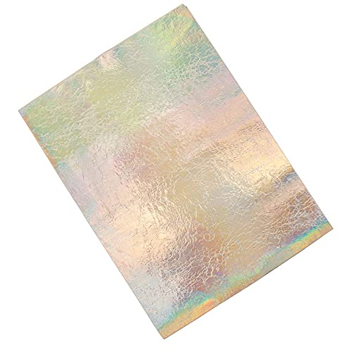 Es ist der Bogenherstellung 22 * 30 cm 1 stück Faux synthetische lederstoff für Handarbeit weiche Feste blätter für Bogen Party dekor cload nähen Material Lederbleche zum Handwerk (Color : 05)