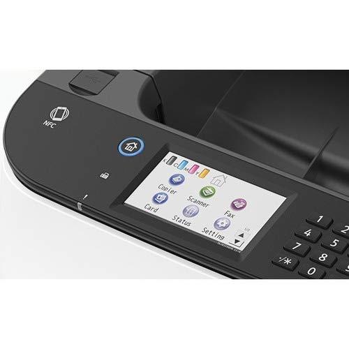 Ricoh 947372 MC250FWB 4 en 1 Impresoras láser a Color A4 Doble WLAN, LAN, Color