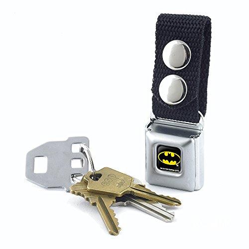 Buckle-Down Keychain - Batman Photo #3