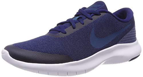 Tênis Nike Flex Experience RN7 Masculino Azul 41
