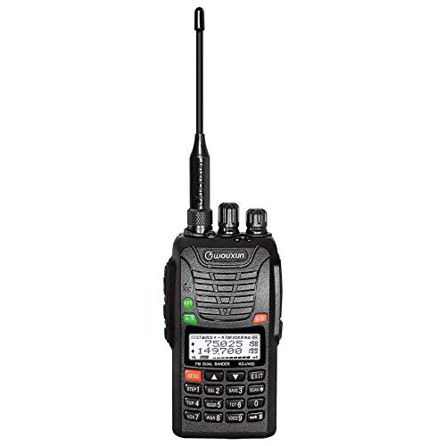 Wouxun KG-UV6D - Walkie-Talkie