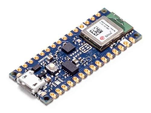 Arduino Nano 33 BLE [ABX00030]