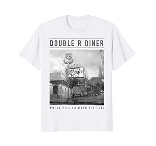 Twin Peaks Double R Diner Where Pie…
