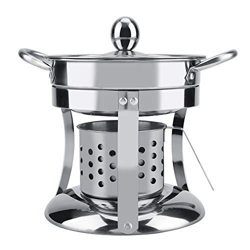 La mejor comparación de Platos para fondue - 5 favoritos. 4