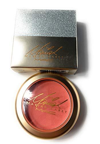 MAC Limited Edition Mariah Carey Collection Powder Blush- Sweet Sweet Fantasy