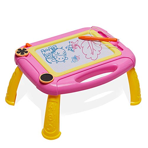 Matesy Birthday Gifts for 1 Year Old Girls, Kids Magnetic Drawing Board Gifts...