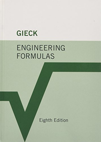 Engineering Formulas