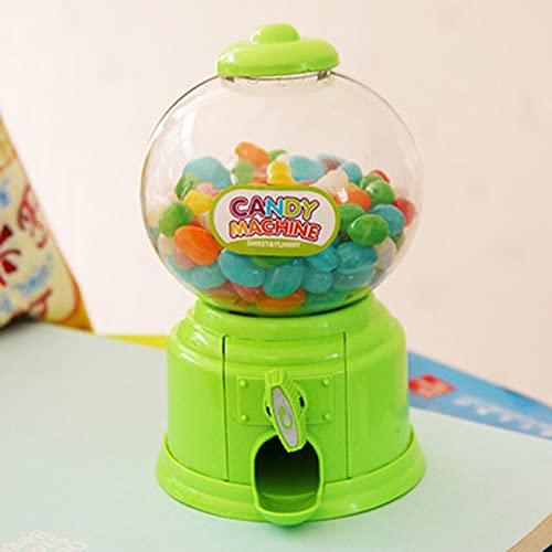 Alexny Hucha, Caja de Dulces, Caja dispensadora de Dulces pequeña, Regalo para niños, Almacenamiento de Dulces en el hogar