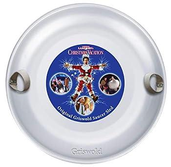 Best aluminum saucer sled Reviews