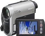 Sony DCR HC 37 E Videocamera 0.8 megapixel...