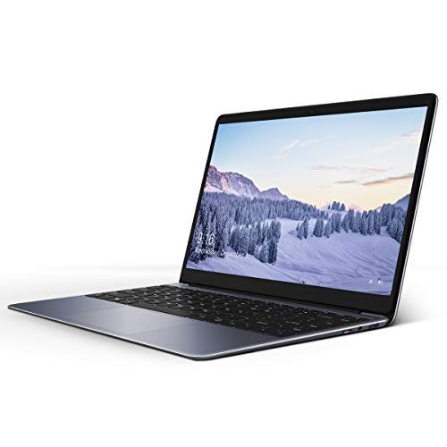 CHUWI HeroBook Laptop 14.1 'Mit 1.04 GHz, Ultrabook Intel Atom X5-E8000, 1920 * 1080p, Windows 10, 4G RAM, 64G ROM, HD-Videoanschluss, M.2-Steckplatz, WiFi, USB, RJ45, 38 Wh