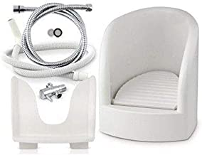 Bold Foot Washer with Accessories - Italy