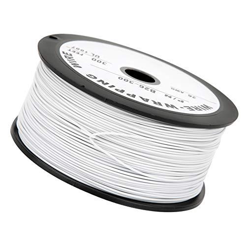 Verbindungskabel Kabel Kabel Kabel UL1007 100 Meter Line Aviation-Verkabelung verzinnt 26AWG für Kabelverbindung