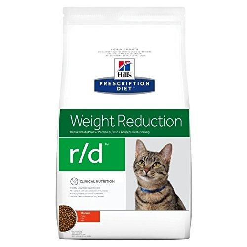 Hills VET Diet Feline r/d, 1er Pack (1x 5 kg)