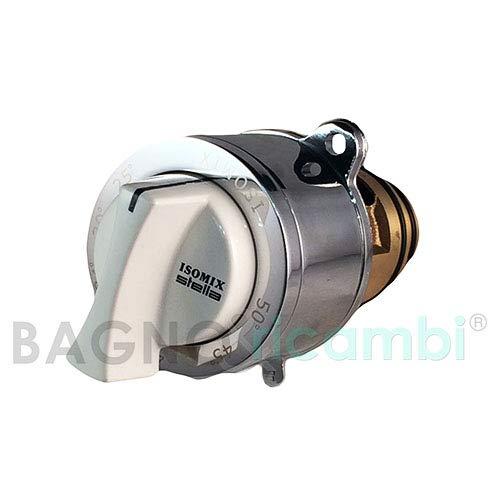 Stella Ricambio Cartuccia Miscelatore termostatica Bianco per isomix 1/2' CP3555PB