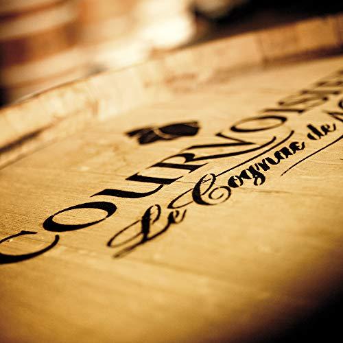 Courvoisier VS Cognac (1 x 0.7 l) - 7