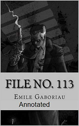 File No.113 Annotated (English Edition)
