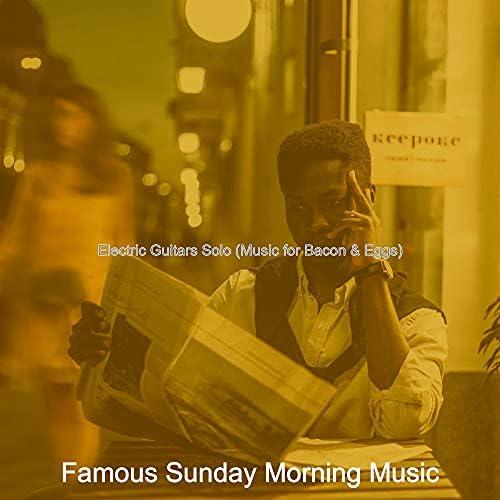 Famous Sunday Morning Music