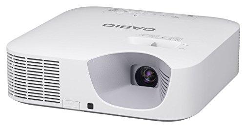 Casio XJ-F20XN-UJ - Beamer (3300 ANSI Lumen, DLP, XGA (1024x768), 20000:1, 4:3, 762 - 7620 mm (30 - 300 Zoll))