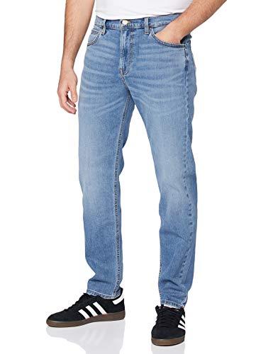Lee Austin Jeans Vaqueros, Ligero, 36W / 34L para Hombre