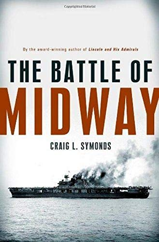 BATTLE OF MIDWAY (Pivotal Moments in American History)