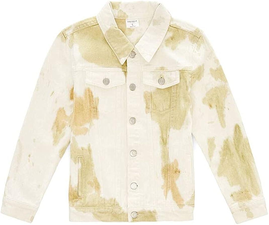 PacSun Kids Tie Dye Trucker Jacket