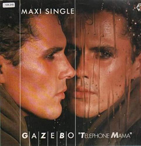 Gazebo: Telephone Mama [12' Maxi, Baby 601 558]