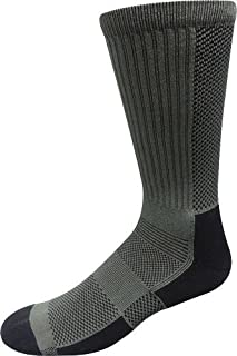Jungle Sock W/Insect Repelling Tech Md CT7430OD
