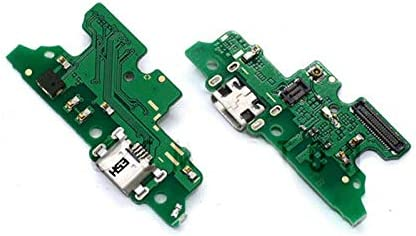 ePartSolution Micro USB Charger Charging Port Dock Connector USB Port Flex Cable for Huawei product image