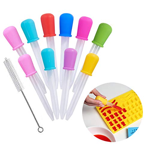 Top 10 Best essential oil pipette Reviews
