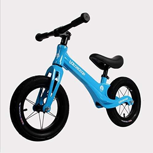 Dsrgwe Vélo Bébé Draisienne,Vélo d'équilibre, Draisienne, en Alliage de magnésium Strider...