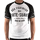 Bõa Dry Shirt Jogo No Chão 2.0 - M, Negro