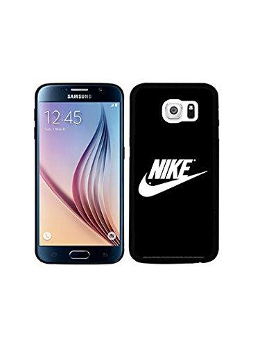 Nike Air Jordan Sneaker Brand Logo Hülle Case für for Samsung Galaxy S6 Hülle Case Nike Air Jordan Sneaker Brand Logo , Snap-on Cover für for Hipster