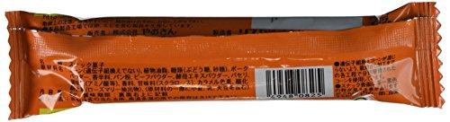 リスカ うまい棒 サラミ味 やおきん [0825]